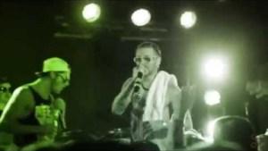Video: Riff Raff - The Neon One